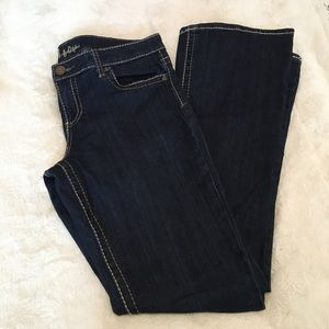 KUT from the Kloth Farra jeans